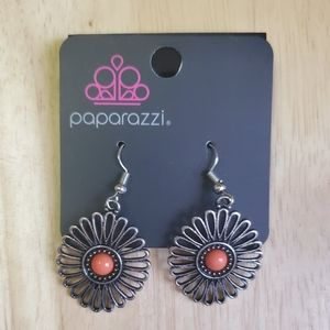Paparazzi Forever and a Daisy Earrings